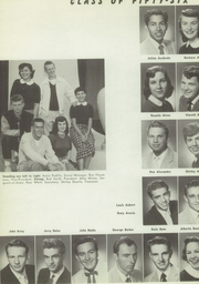 Fremont High School - Pathfinder Yearbook (Sunnyvale, CA) online yearbook collection, 1956 Edition, Page 20