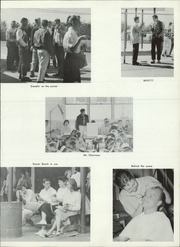 Fremont High School - Pathfinder Yearbook (Sunnyvale, CA) online yearbook collection, 1958 Edition, Page 35