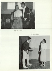 Fremont High School - Pathfinder Yearbook (Sunnyvale, CA) online yearbook collection, 1958 Edition, Page 37