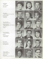 Fremont High School - Pathfinder Yearbook (Sunnyvale, CA) online yearbook collection, 1960 Edition, Page 6