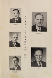 Page 7, 1949 Edition, French Lick High School - Plutocraft Yearbook (French Lick, IN) online yearbook collection