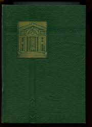 Fresno High School - Owl Yearbook (Fresno, CA) online yearbook collection, 1931 Edition, Cover