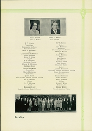 Page 13, 1931 Edition, Fresno High School - Owl Yearbook (Fresno, CA) online yearbook collection