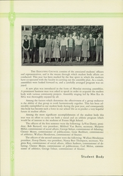 Page 14, 1931 Edition, Fresno High School - Owl Yearbook (Fresno, CA) online yearbook collection