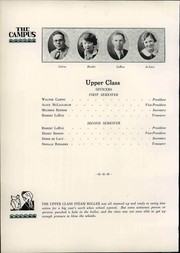 Fresno State College - Campus Yearbook (Fresno, CA) online yearbook collection, 1925 Edition, Page 32