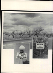 Page 12, 1950 Edition, Fresno State College - Campus Yearbook (Fresno, CA) online yearbook collection
