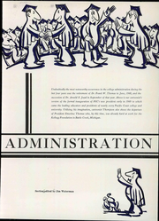 Page 17, 1950 Edition, Fresno State College - Campus Yearbook (Fresno, CA) online yearbook collection