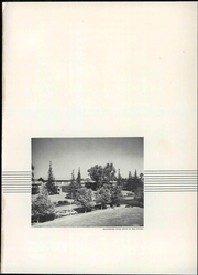 Page 7, 1950 Edition, Fresno State College - Campus Yearbook (Fresno, CA) online yearbook collection