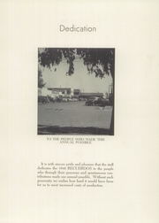 Fresno Technical High School - Technicalities Yearbook (Fresno, CA) online yearbook collection, 1941 Edition, Page 9