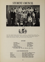Page 16, 1951 Edition, Frewsburg Central School - Senior Leaves Yearbook (Frewsburg, NY) online yearbook collection