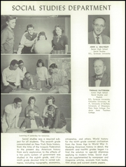 Page 10, 1959 Edition, Frewsburg Central School - Senior Leaves Yearbook (Frewsburg, NY) online yearbook collection