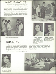 Page 11, 1959 Edition, Frewsburg Central School - Senior Leaves Yearbook (Frewsburg, NY) online yearbook collection