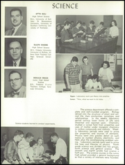 Page 12, 1959 Edition, Frewsburg Central School - Senior Leaves Yearbook (Frewsburg, NY) online yearbook collection