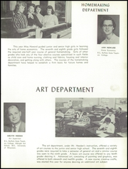Page 15, 1959 Edition, Frewsburg Central School - Senior Leaves Yearbook (Frewsburg, NY) online yearbook collection