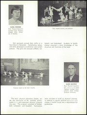Page 17, 1959 Edition, Frewsburg Central School - Senior Leaves Yearbook (Frewsburg, NY) online yearbook collection