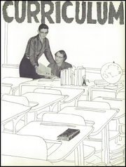 Page 9, 1959 Edition, Frewsburg Central School - Senior Leaves Yearbook (Frewsburg, NY) online yearbook collection