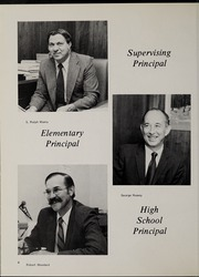 Page 12, 1975 Edition, Frewsburg Central School - Senior Leaves Yearbook (Frewsburg, NY) online yearbook collection