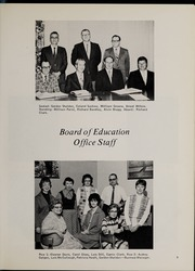 Page 13, 1975 Edition, Frewsburg Central School - Senior Leaves Yearbook (Frewsburg, NY) online yearbook collection