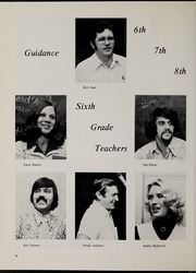 Page 14, 1975 Edition, Frewsburg Central School - Senior Leaves Yearbook (Frewsburg, NY) online yearbook collection