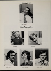 Page 16, 1975 Edition, Frewsburg Central School - Senior Leaves Yearbook (Frewsburg, NY) online yearbook collection