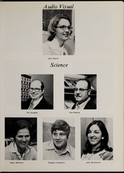 Page 17, 1975 Edition, Frewsburg Central School - Senior Leaves Yearbook (Frewsburg, NY) online yearbook collection