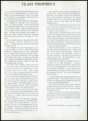 Page 13, 1951 Edition, Friend High School - Bulldog Yearbook (Friend, NE) online yearbook collection
