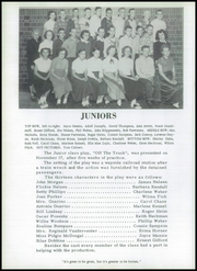 Page 14, 1951 Edition, Friend High School - Bulldog Yearbook (Friend, NE) online yearbook collection