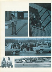 Page 16, 1973 Edition, Friendly High School - Spirit Yearbook (Fort Washington, MD) online yearbook collection
