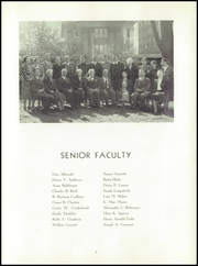 Page 13, 1939 Edition, Friends Select School - Record Yearbook (Philadelphia, PA) online yearbook collection
