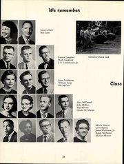 Friends University - Talisman Yearbook (Wichita, KS) online yearbook collection, 1959 Edition, Page 58