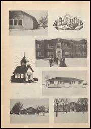 Page 14, 1947 Edition, Friona High School - Chieftain Yearbook (Friona, TX) online yearbook collection