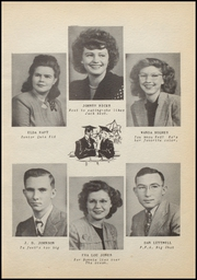 Page 17, 1947 Edition, Friona High School - Chieftain Yearbook (Friona, TX) online yearbook collection