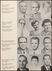 Page 11, 1957 Edition, Friona High School - Chieftain Yearbook (Friona, TX) online yearbook collection