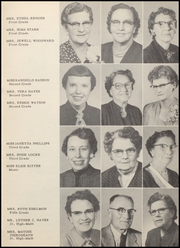 Page 13, 1957 Edition, Friona High School - Chieftain Yearbook (Friona, TX) online yearbook collection