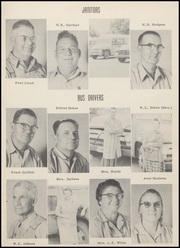 Page 15, 1957 Edition, Friona High School - Chieftain Yearbook (Friona, TX) online yearbook collection