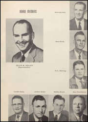 Page 9, 1957 Edition, Friona High School - Chieftain Yearbook (Friona, TX) online yearbook collection