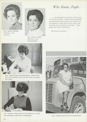 Page 12, 1968 Edition, Frisco High School - Coonskin Yearbook (Frisco, TX) online yearbook collection