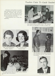 Page 14, 1968 Edition, Frisco High School - Coonskin Yearbook (Frisco, TX) online yearbook collection