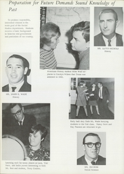 Page 16, 1968 Edition, Frisco High School - Coonskin Yearbook (Frisco, TX) online yearbook collection