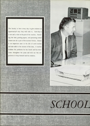 Page 6, 1968 Edition, Frisco High School - Coonskin Yearbook (Frisco, TX) online yearbook collection