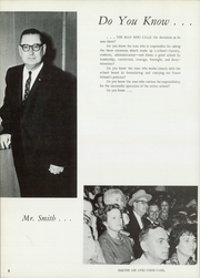 Page 8, 1968 Edition, Frisco High School - Coonskin Yearbook (Frisco, TX) online yearbook collection