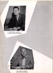 Page 10, 1959 Edition, Frontier Central High School - Gateway Yearbook (Hamburg, NY) online yearbook collection