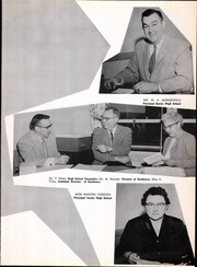 Page 11, 1959 Edition, Frontier Central High School - Gateway Yearbook (Hamburg, NY) online yearbook collection