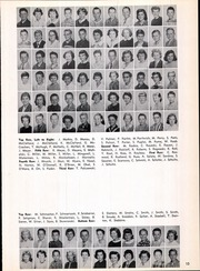Page 17, 1959 Edition, Frontier Central High School - Gateway Yearbook (Hamburg, NY) online yearbook collection