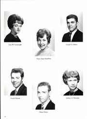 Page 10, 1963 Edition, Frontier Central High School - Gateway Yearbook (Hamburg, NY) online yearbook collection