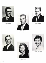 Page 12, 1963 Edition, Frontier Central High School - Gateway Yearbook (Hamburg, NY) online yearbook collection