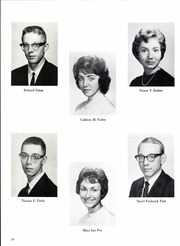 Page 14, 1963 Edition, Frontier Central High School - Gateway Yearbook (Hamburg, NY) online yearbook collection