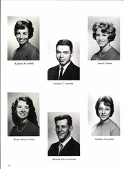Page 16, 1963 Edition, Frontier Central High School - Gateway Yearbook (Hamburg, NY) online yearbook collection