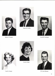 Page 17, 1963 Edition, Frontier Central High School - Gateway Yearbook (Hamburg, NY) online yearbook collection