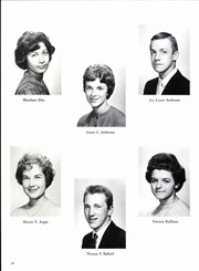 Page 6, 1963 Edition, Frontier Central High School - Gateway Yearbook (Hamburg, NY) online yearbook collection